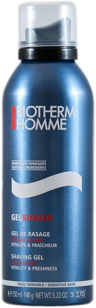 Biotherm Homme Gel de Afeitar - 150 ml