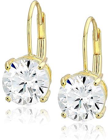 ca8c4cb5e3dfe Women's Drop Dangle Earrings | Amazon.com