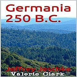 Germania 250 BC