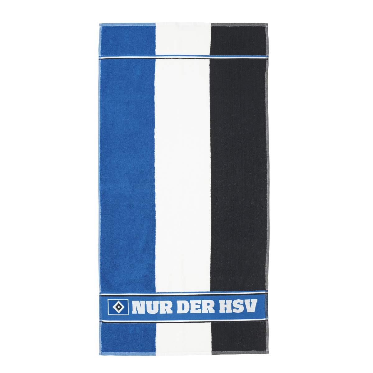 HSV Duschtuch Nur der HSV Hamburger SV