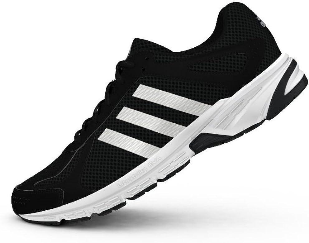 adidas Duramo 55 m aq6303 para Hombre Zapatos, Color Negro, Talla 49 1/3 EU: Amazon.es: Zapatos y complementos