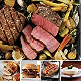 Omaha Steaks Classic Combo Pack (20-Piece with Top