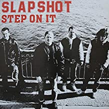 Step on It/Back on the Map (Vinyl)
