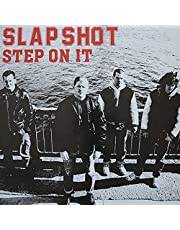 Step on It/Back on the Map [Vinyl]