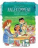 Angekommen! Vier Kinder erzählen von ihrem ersten Jahr in Deutschland
