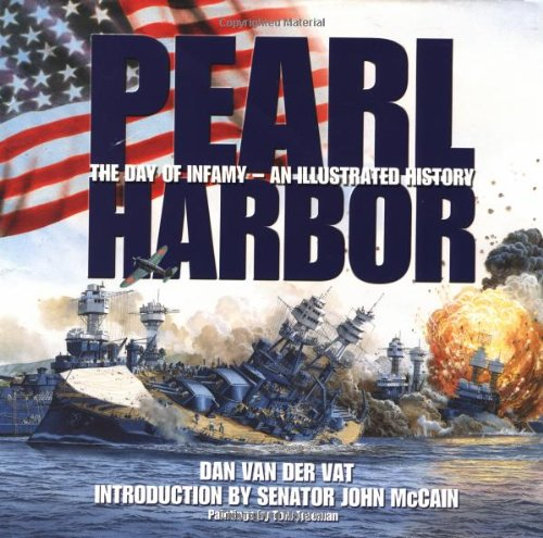 Register Illustrated Historical - Pearl Harbor An Illustrated History