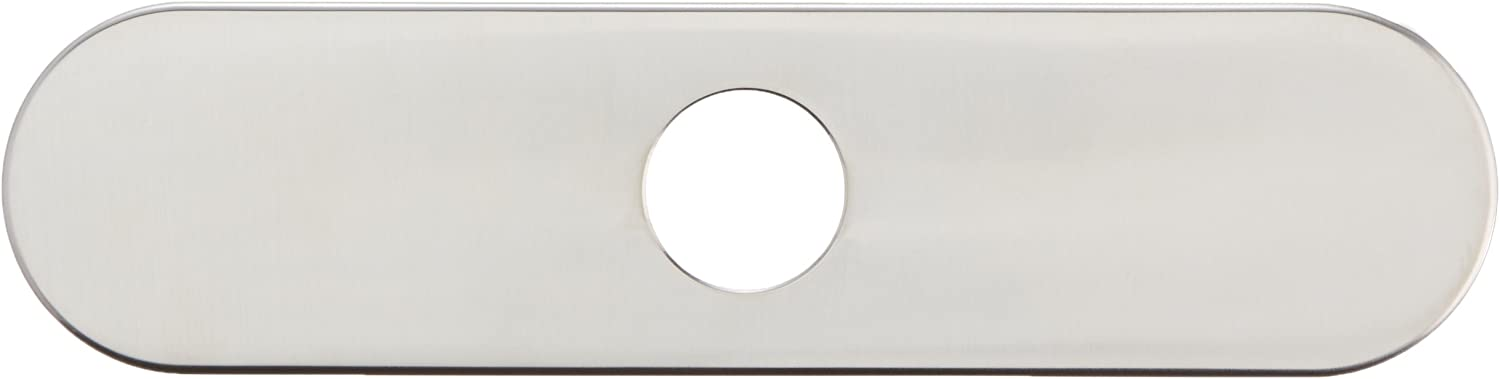hansgrohe kitchen faucet base Plate Only 14019921 Rubbed bronze