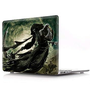 Amazon.com: HRH Holiday - Carcasa rígida para Apple MacBook ...