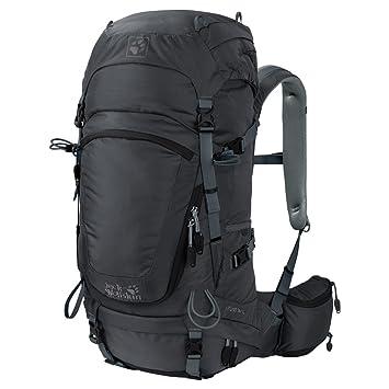 Amazon.com : Jack Wolfskin Highland Trail 36 Internal Frame Backpack, Phantom, One Size : Sports & Outdoors