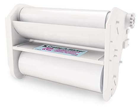 Xyron Permanent Adhesive Refill Cartridge for The XRN500 5-Inch  Create-a-Sticker, 18-Feet