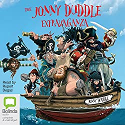 The Jonny Duddle Extravaganza