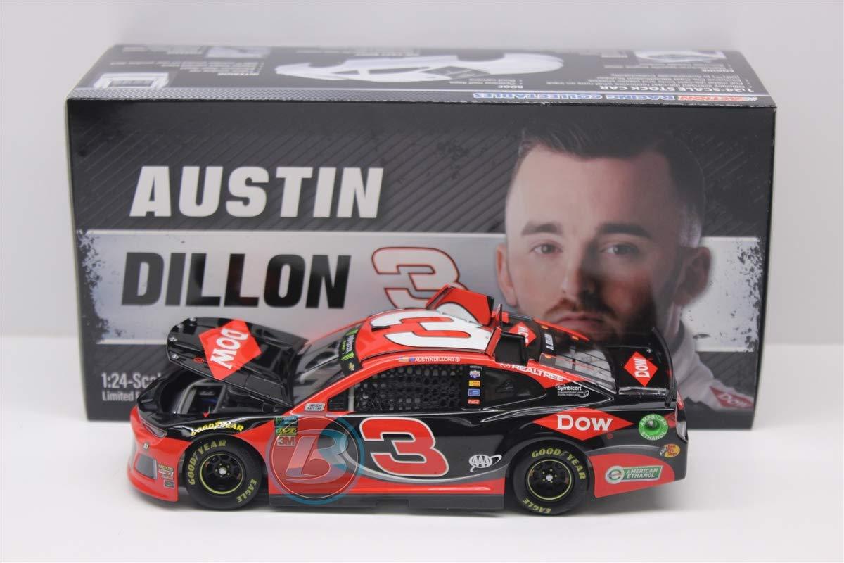 Lionel Racing Austin Dillon 2019 Dow 1:24