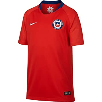 Nike 2018-2019 Turkey Home Football Shirt (Kids)