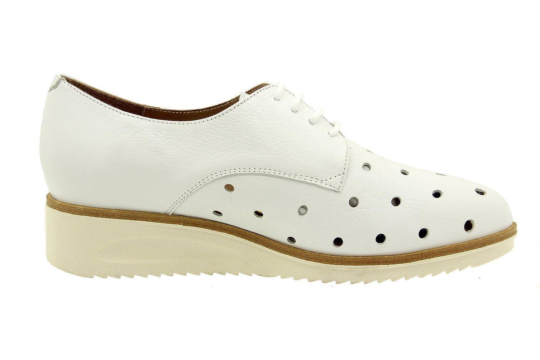 PieSanto Komfort Damenlederschuh 8631 schnürsenkel Schuhe Herausnehmbaren Einlegesohlen Bequem Breit Breit Breit e4926e