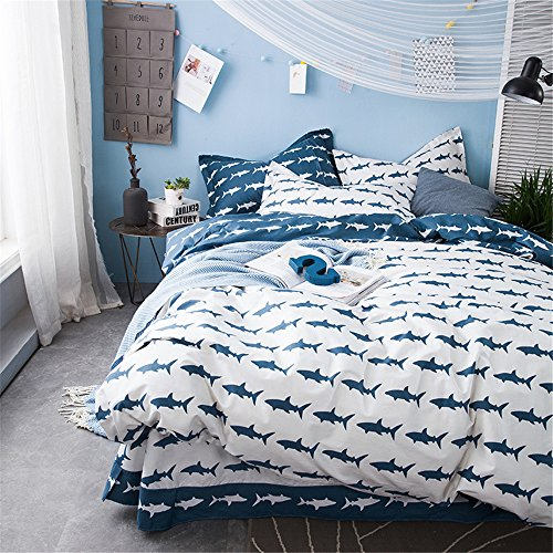shark bed covers - 8
