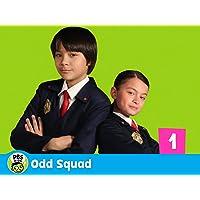 Odd Squad Season 1