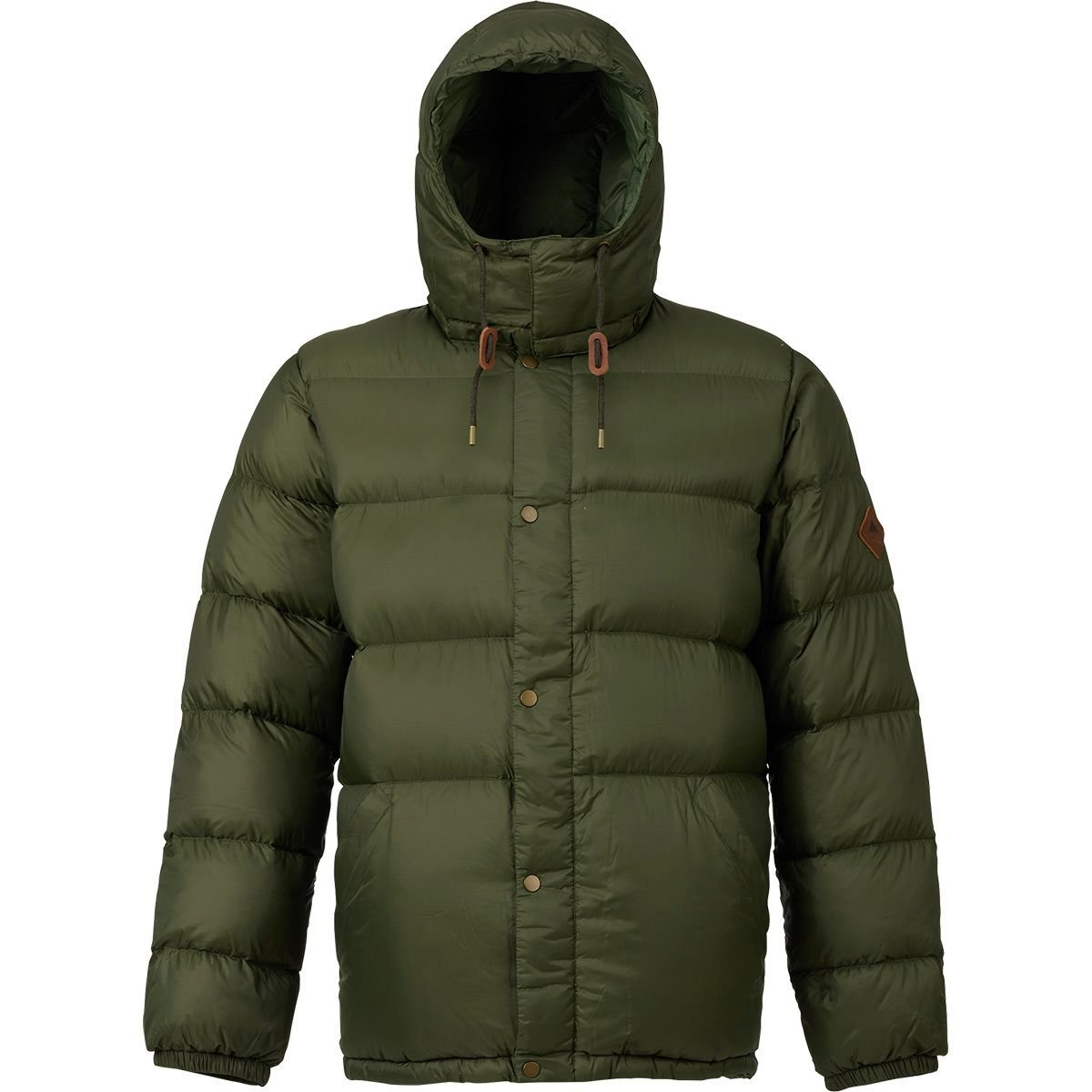 (バートン) Burton Heritage Down Jacket メンズ ジャケットForest Night [並行輸入品] B079M6GKGD 日本サイズ L (US M)|Forest Night Forest Night 日本サイズ L (US M)