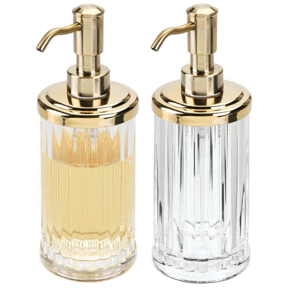 Mdesign Liquid Soap Dispenser Bottles Buy Online In Brunei At Desertcart