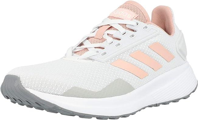 adidas Adilette Aqua, Zapatillas de Gimnasio para Mujer, Dash Grey Pink Spirit Footwear White, 36 EU: Amazon.es: Zapatos y complementos