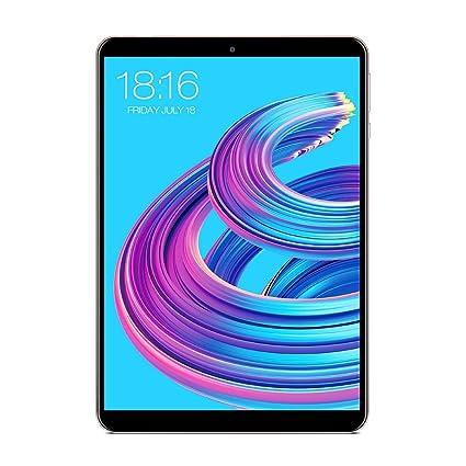 TECLAST Tablet PC M89PRO 7.9 Tableta 10-Núcleos 2048*1536 IPS Ajuste Completo Procesador MTK X27 7.4 mm Cuerpo Delgado Corning Glass Toque Cuave 2.6 ...