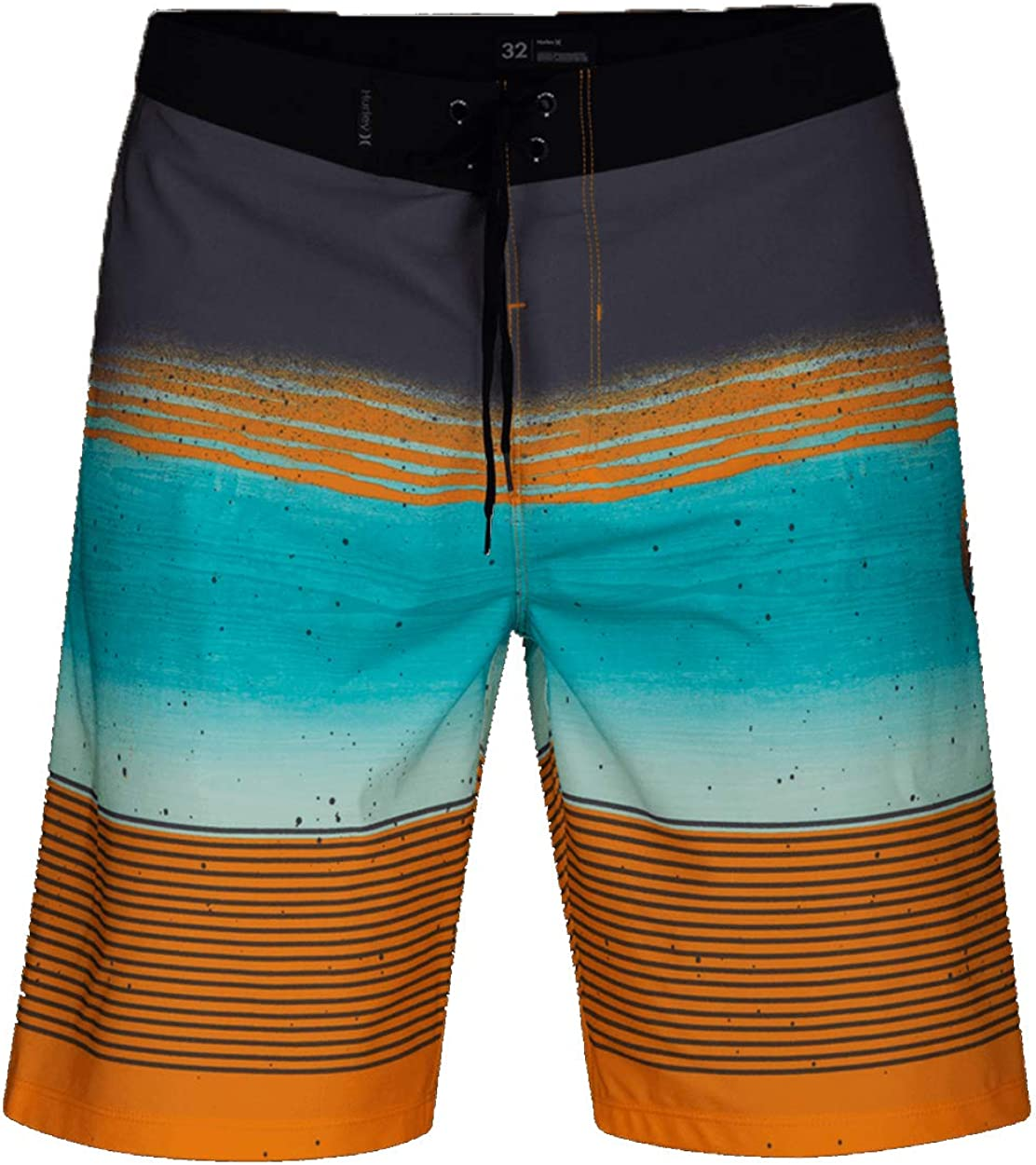 Hurley Men's Phantom Overspray Boardshort 20""