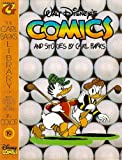 The Carl Barks Library Of Walt Disney's Comics And Stories No. 19