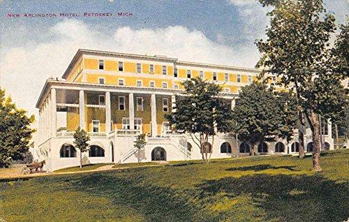 New Arlington Hotel - 4