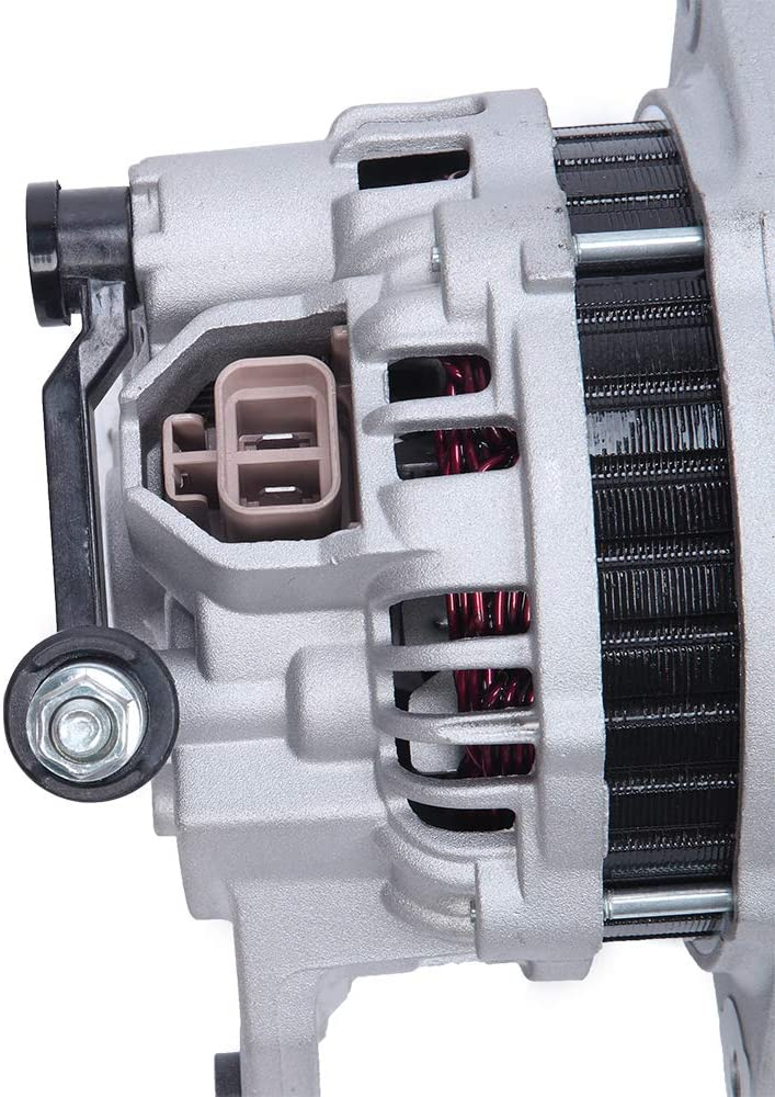 Starters & Alternators PARTS-DIYER Alternator 80Amp fit for 1999 ...