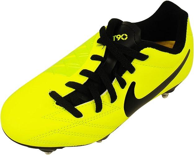 Nike Boys Total 90 SG Soft Ground