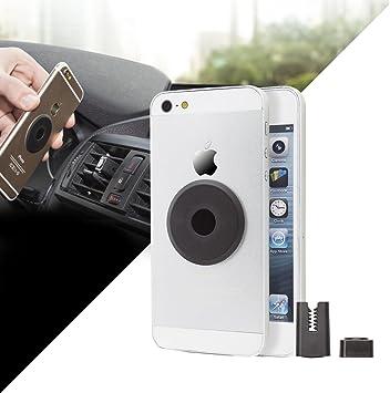 Soporte magnético universal de coche para móvil smartphone ...