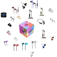 The Magical Surprise Gift Brings You a Different Unpacking Experience, Electronic Products, Great Value Gift Bags, 100…