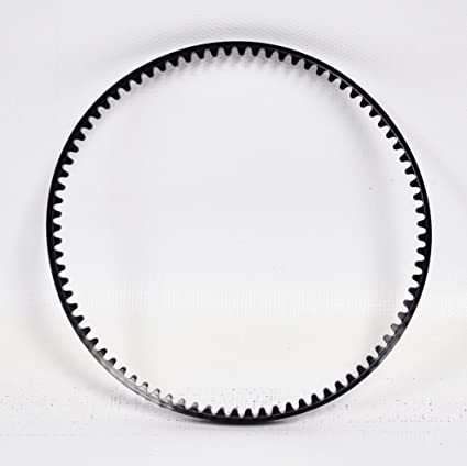 Poste de honeysew cantante máquina de coser Motor cinturón 13 3/4 ...