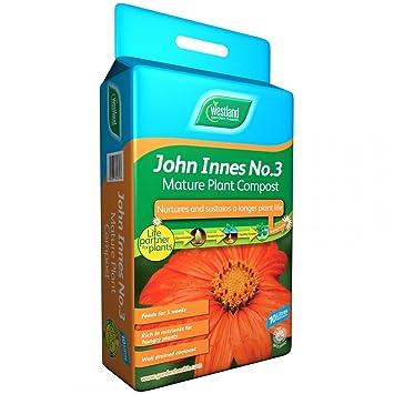 Westland John Innes Maduro Planta Compost No.3 10l
