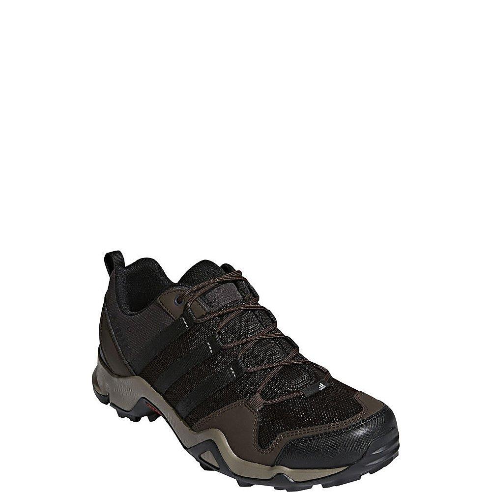 Adidas outdoor  Herren Terrex AX2R Schuhe (9.5 - schwarz Night Braun schwarz)