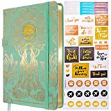 2020 Deluxe Law of Attraction Life Planner - A 12