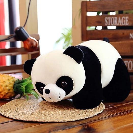 Panda Foca Suave Almohadas de Peluche Animal Regalo muñeca ...