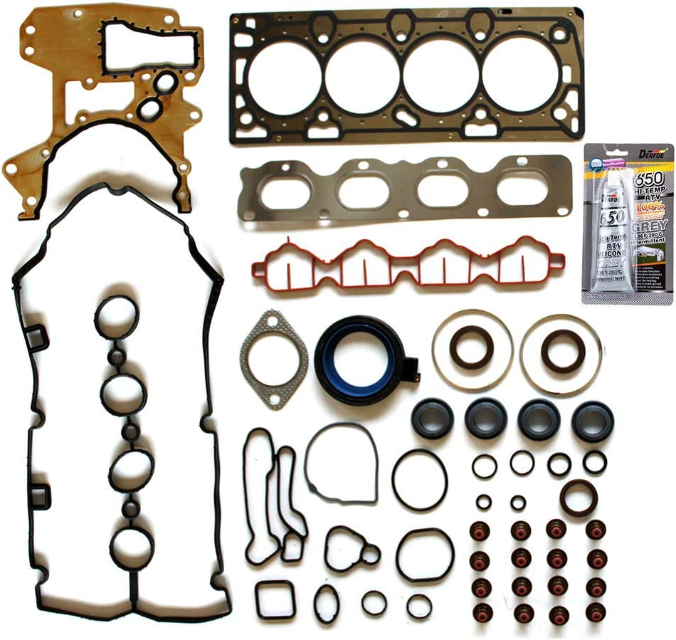 Aintier Automotive Replacement Head Gasket Sets Fits For Chevrolet ...