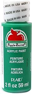Apple Barrel Green Clover Paint, 2oz