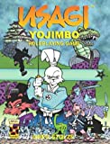 img - for Usagi Yojimbo Roleplaying Game (3rd Prtg) book / textbook / text book