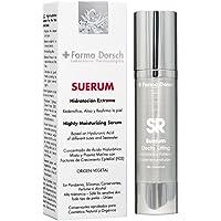 Farma Dorsch Sérum De Hidratación Extrema Para Cara, Cuello Y Escote - 50 ml.