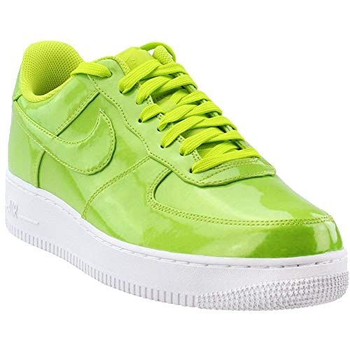 best website 79c5f de886 Nike Sneakers Air Force 1 '07 LV8 UV Verde Lucido AJ9505-300 (42 ...