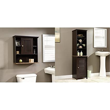 Ordinaire Image Unavailable. Image Not Available For. Color: Sauder Wall Cabinet ...