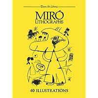 Miró Lithographs