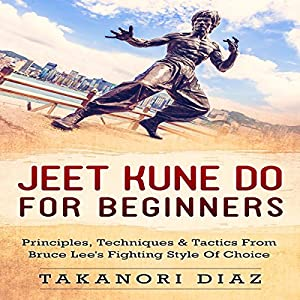 Jeet Kune Do for Beginners Audiobook