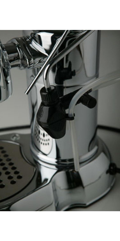 Handhebel-Espresso Siebträgermaschine La Pavoni Handhebel-Espressomaschine Stradivari SPH