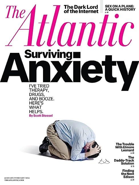 The Atlantic magazine Kindle edition