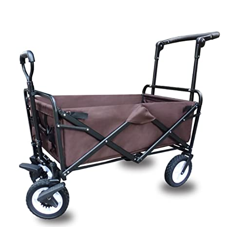 C-K-P Cochecito, carro de la compra, carro de la compra, carrito de compras