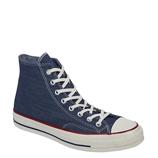 Converse Chuck Taylor All Star ´70 Sneakers 153830C Insignia Blue/Garnet/Egret  7