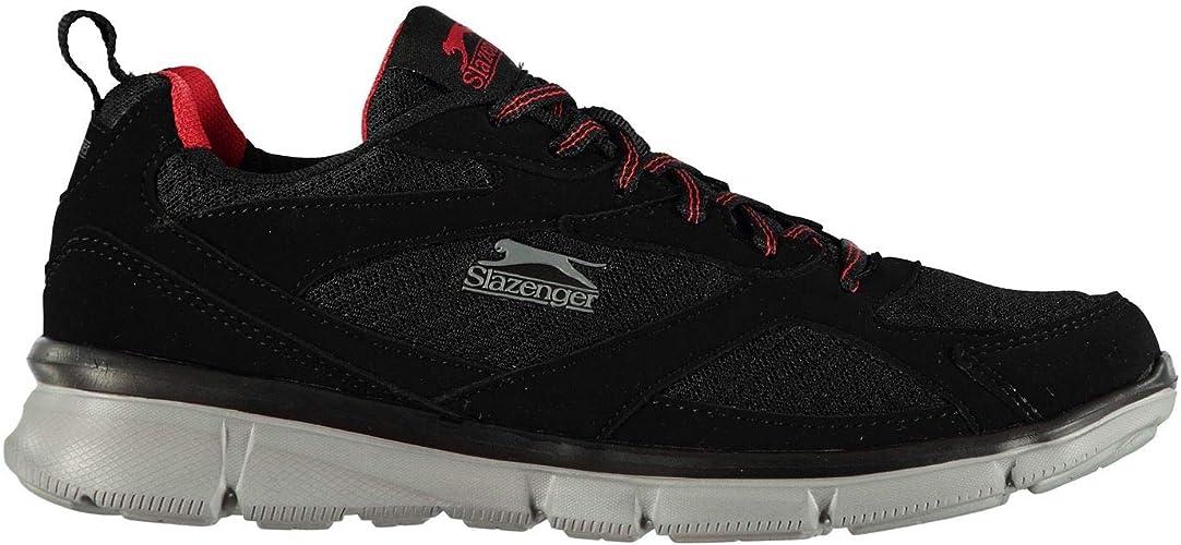 Slazenger Mens Zeal Trainers Sneakers