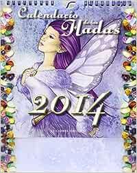 2014 Calendario hadas (AGENDAS): Amazon.es: Llewellyn: Libros